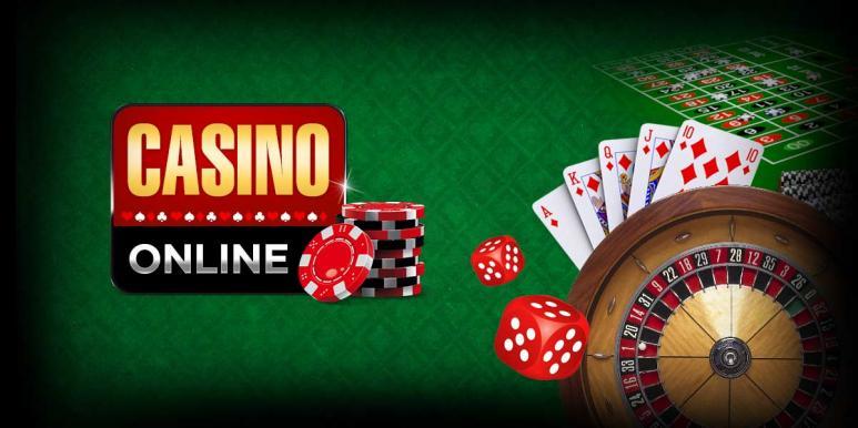 Juegos de un casino online